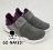 Nike Sock Dart Tech Fleece 紫灰 NikeLab限定鞋 0