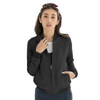 飛行外套推薦到VEPRISTY-超潑水壓紋經典飛行外套(2色女版-經典黑-淺卡其)就在VEPRISTY推薦飛行外套