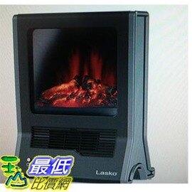 [COSTCO代購] 樂司科3D 仿動態火焰陶瓷電暖爐 _W112343
