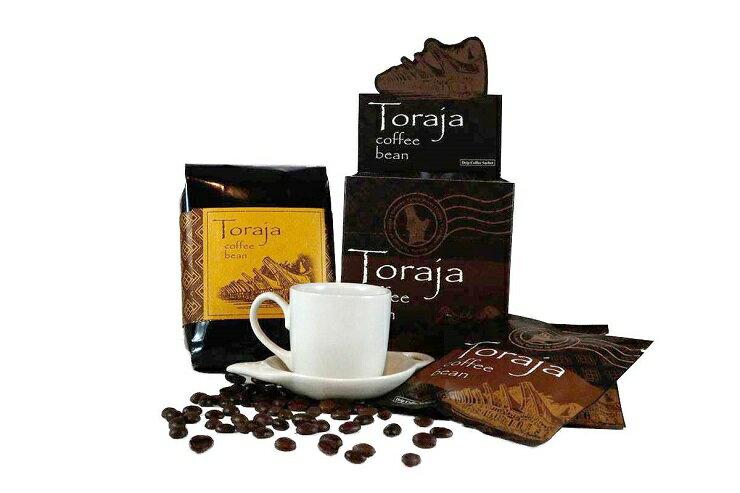 Toraja  sapan 咖啡烘焙豆x半磅x法國普羅旺斯藝術坊