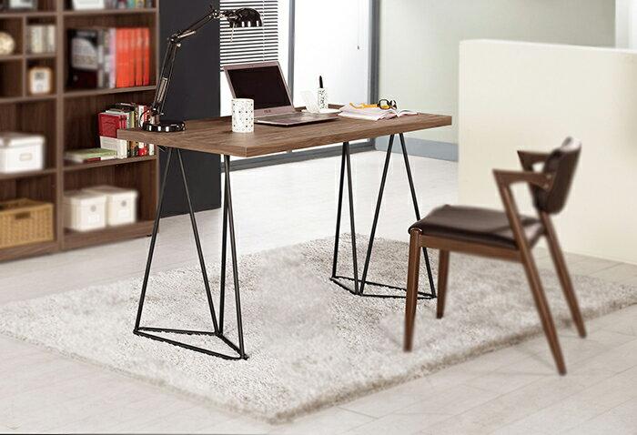 【尚品家具】CM-360-2 諾艾爾4尺書桌(不含椅)