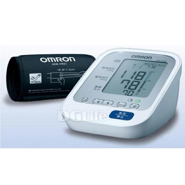 HEM-7320 歐姆龍數位自動電子血壓計