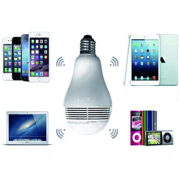【現貨】藍牙無線LED 智慧燈/藍芽音響/藍芽音樂/燈泡音樂/聽音樂 辦公室 照明 燈泡