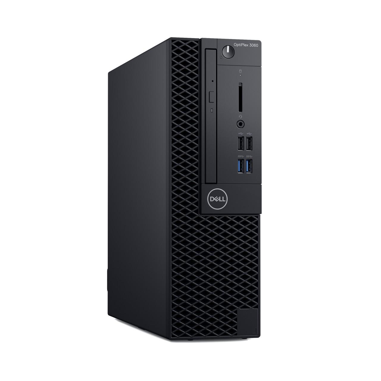 Dell OptiPlex 3060 Small Form Factor Desktop- Intel i5-8500 - 500GB HDD-  8GB Ram- Win 10 Pro