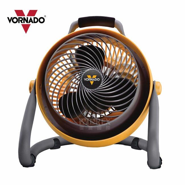【Vornado】工業風渦流空氣循環機  293HD - 限時優惠好康折扣