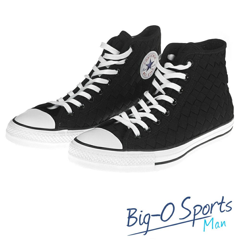 CONVERSE CHUCK TAYLOR ALL STAR 高統帆布鞋 男女 151234C Big-O SPORTS