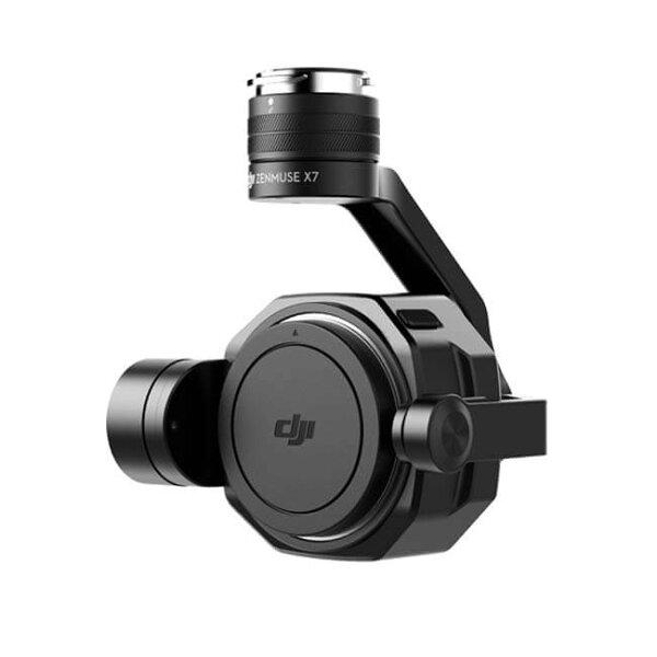 DJI禪思ZenmuseX7航拍相機-雲台鏡頭【迪特軍】