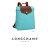 【LONGCHAMP】 LE PLIAGE 湖水綠折疊後背包 0