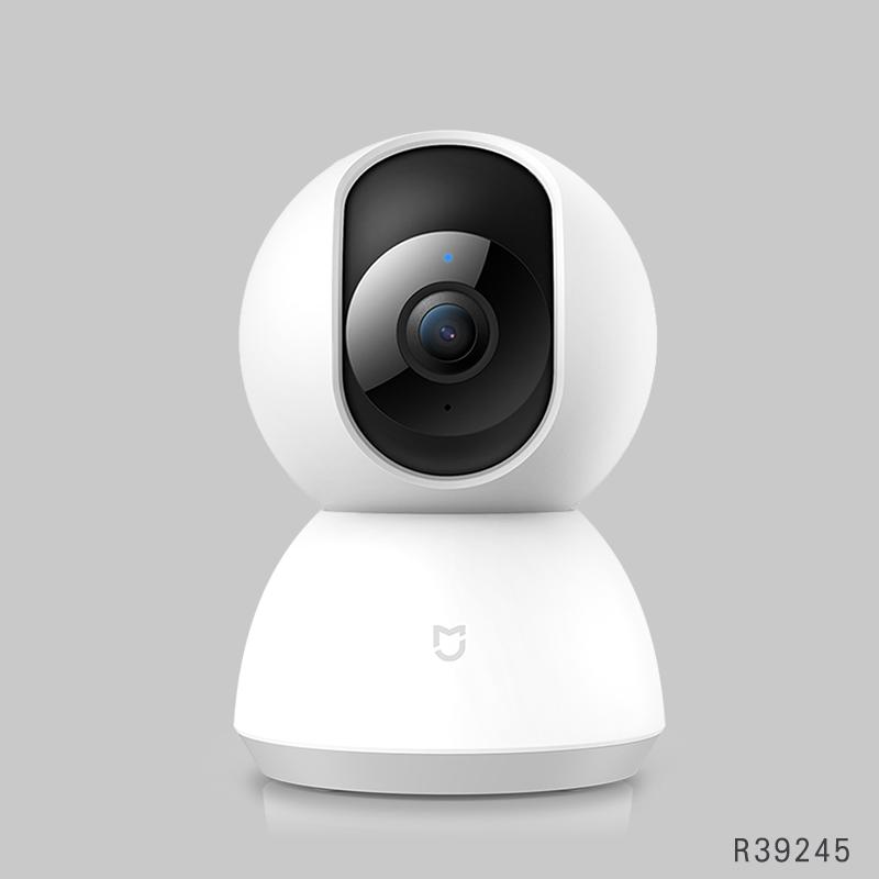父親節禮物【1080P小米智慧攝影機雲台版】攝影機 網路攝影機 監視器 家用監視器 網路監視器 WIFI智能攝影機【AB255】