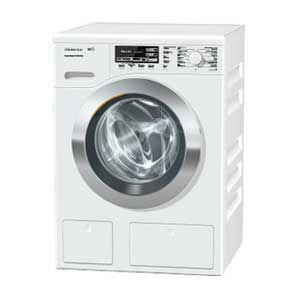 嘉儀 德國 Miele 米勒 WKH120 TwinDos蜂巢式滾筒洗衣機 【零利率】※ 熱線07-7428010