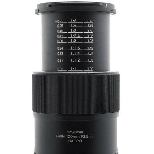 ..  TOKINA FIRIN 100mm F2.8 MACRO For Sony FE 全片幅 自動對焦 定焦 微距鏡 正成公司貨 三年保固
