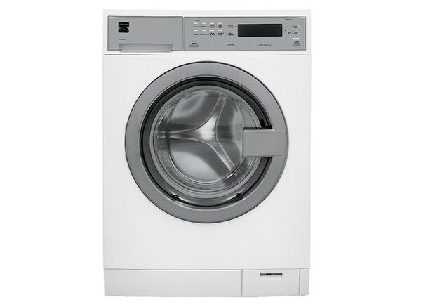 【得意家電】美國Kenmore41942滾筒式洗衣機(8KG)※熱線07-7428010