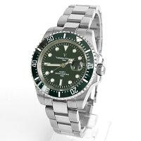父親節禮物推薦范倫鐵諾˙古柏 夜光不鏽鋼錶【NEV12】 柒彩年代