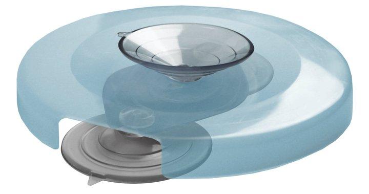 美國Baby diner-dish holder 嬰兒用餐吸盤架