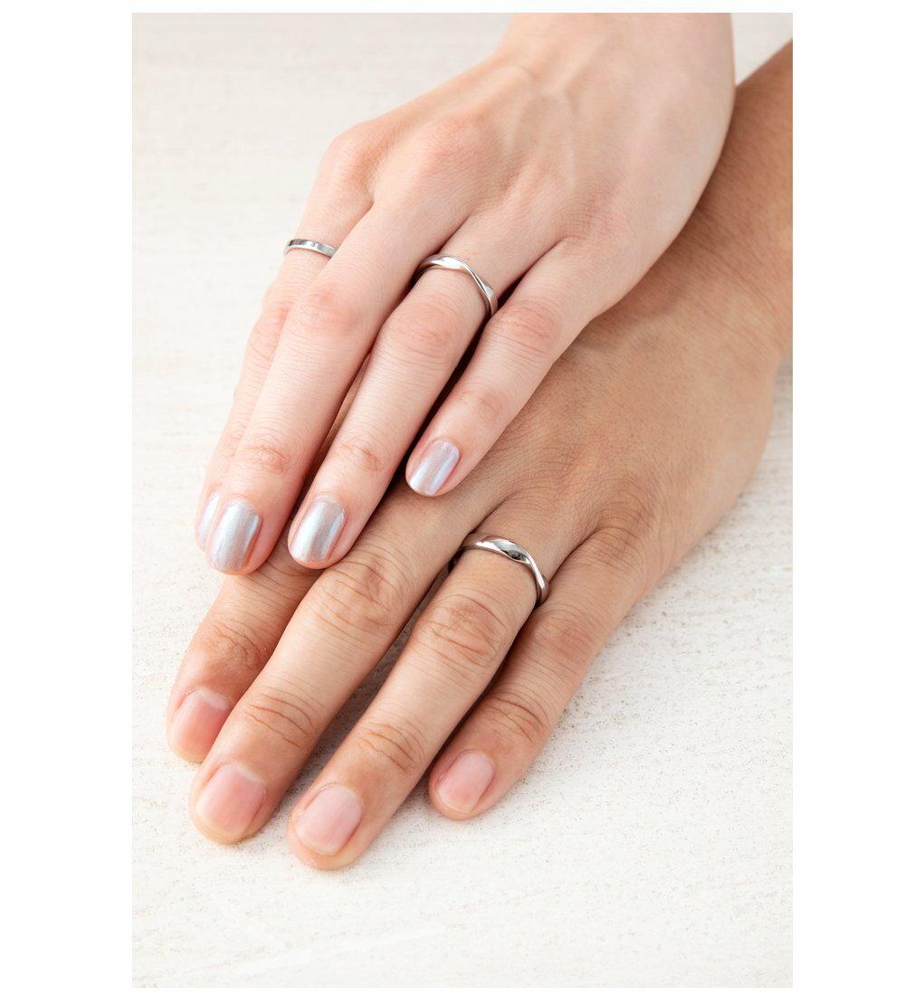 日本Cream Dot  /  925簡約扭結戒指  /  p00008  /  日本必買 日本樂天代購  /  件件含運 1