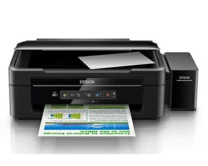 EPSON L365高速 Wifi四合一連續供墨印表機