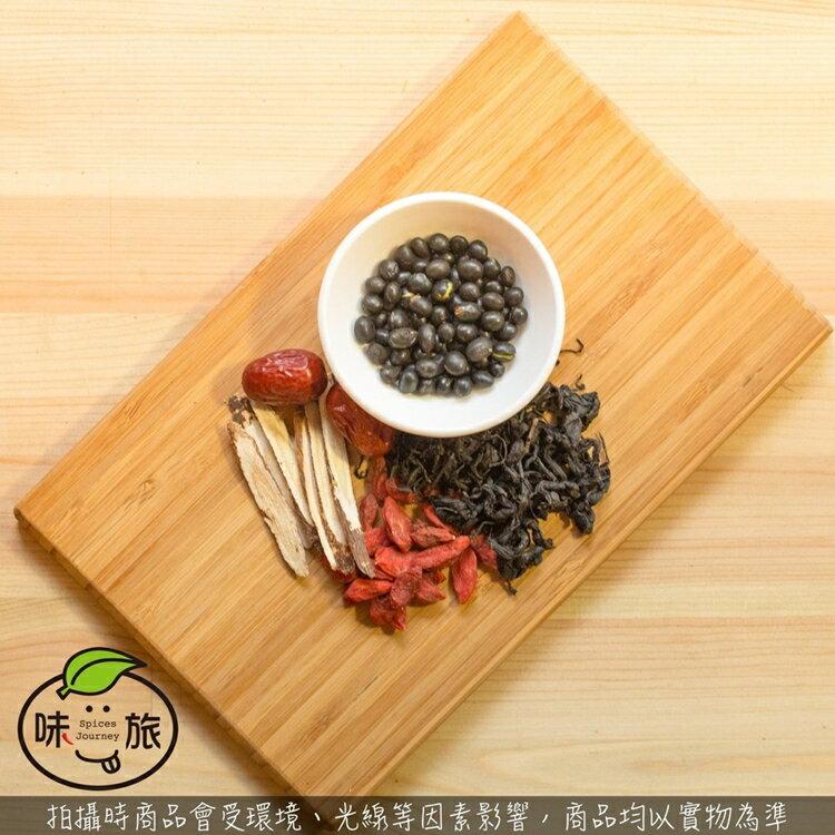 【養生飲品】黑豆杜仲茶1包
