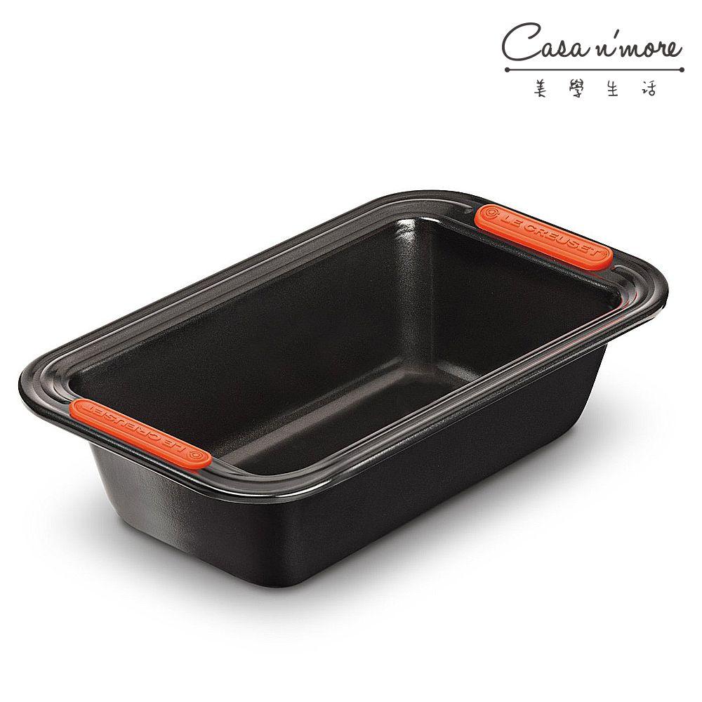 【限時下殺】Le Creuset 長條烤盤 烤模 模具 黑色 - 限時優惠好康折扣