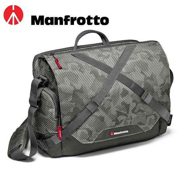 ◎相機專家◎ManfrottoMBOL-M-30挪威系列相機郵差包側背包公司貨