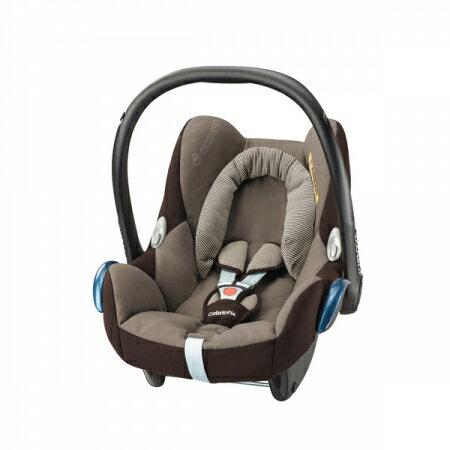 飛炫寶寶嬰幼兒精品館:【Maxi-Cosi】CabrioFix新生兒提籃汽座-大地棕【飛炫寶寶】