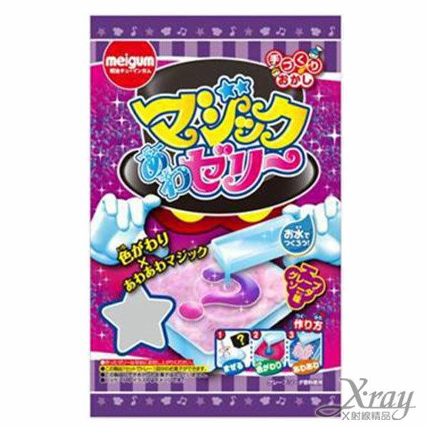 X射線【C031790】明治DIY手作魔法果凍,點心/糖果/餅乾