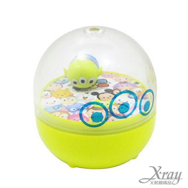 X射線【C854609】TSUM TSUM旋轉華爾滋(三眼怪),玩具總動員/玩偶/紓壓小物/