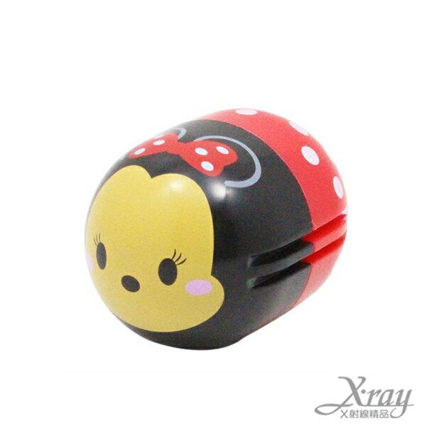 X射線~C854920~TSUM TSUM滾滾球^(米妮^),迪士尼 玩偶 紓壓小物