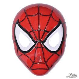 蜘蛛人LED 面具 萬聖節 角色扮演 化妝舞會