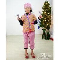 送小孩聖誕禮物推薦聖誕禮物小孩服裝到X射線【X380028】護士裝,聖誕衣/萬聖節服裝/化妝舞會/派對道具/兒童變裝/職業就在X射線 精緻禮品推薦送小孩聖誕禮物