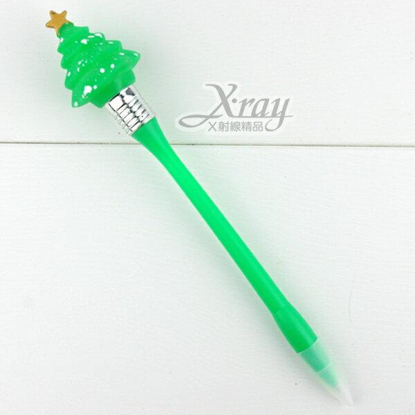 X射線【X389216】LED閃亮聖誕敲敲筆(聖誕樹),聖誕節/聖誕禮物/聖誕佈置/聖誕掛飾/聖誕裝飾/聖誕吊飾/聖誕襪/禮物袋