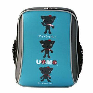 X射線【Cb3037】UnMe多功能後背書包(粉藍)台灣製造,開學必備/護脊書包/書包/後背包/背包/便當盒袋/書包雨衣/補習袋/輕量書包/拉桿書包