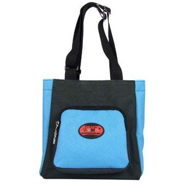X射線【Cb3112】UnMe多功能手提便當袋萬用提袋(藍黑)台灣製造,開學必備/護脊書包/書包/後背包/背包/便當盒袋/書包雨衣/補習袋/輕量書包/拉桿書包