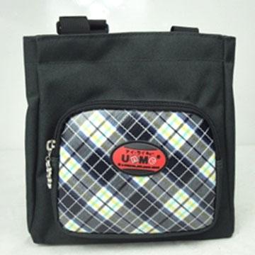 X射線【Cb3118】UnMe多功能手提便當袋萬用提袋(藍)台灣製造,學必備/護脊書包/書包/後背包/背包/便當盒袋/書包雨衣/補習袋/輕量書包/拉桿書包