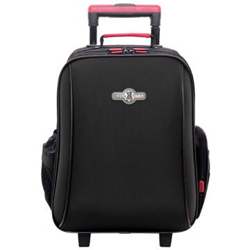 <br/><br/>  X射線【Ck3310A】UnMe多功能輕型拉趕書包(黑)台灣製造,開學必備/護脊書包/書包/後背包/背包/便當盒袋/書包雨衣/補習袋/輕量書包/拉桿書包<br/><br/>