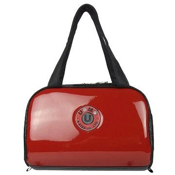 <br/><br/>  X射線【Cr3110】UnMe多功能手提便當袋萬用提袋(鏡紅)台灣製造,開學必備/護脊書包/書包/後背包/背包/便當盒袋/書包雨衣/補習袋/輕量書包/拉桿書包<br/><br/>