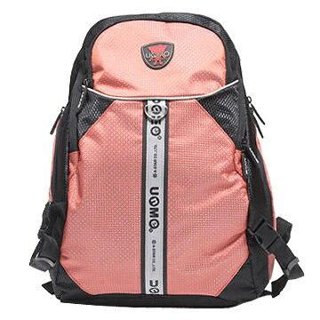 <br/><br/>  X射線【Cr3220】UnMe超大容量休閒背包(紅)台灣製造,開學必備/護脊書包/書包/後背包/背包/便當盒袋/書包雨衣/補習袋/輕量書包/拉桿書包<br/><br/>