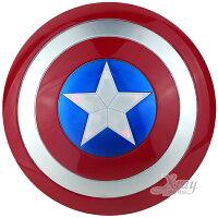 美國隊長周邊商品推薦X射線【W280008】美國隊長發光盾牌(紅),萬聖節/Party/角色扮演/化妝舞會/表演造型