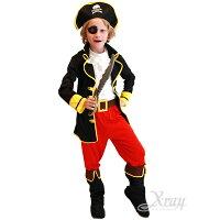 送小孩聖誕禮物到X射線【W655768】傑克海盜船長,化妝舞會/角色扮演/尾牙表演/萬聖節服裝/聖誕節/cosplay