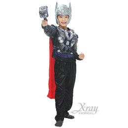 雷神 萬聖節服裝 兒童 復仇者聯盟 聖誕節