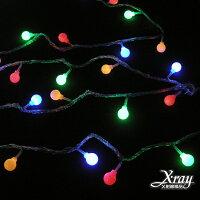 幫家裡聖誕佈置裝飾推薦聖誕佈置燈飾到X射線【X900014】100燈珍珠線燈(四彩)+IC,聖誕樹/LED/聖誕燈飾/造型燈/聖誕佈置/裝飾燈/聖誕樹/聖誕佈置裝飾推薦就在X射線 精緻禮品推薦幫家裡聖誕佈置裝飾