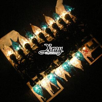 X射線【X040001】100水滴燈,LED燈/聖誕燈/裝飾燈/燈飾/造型燈/聖誕佈置