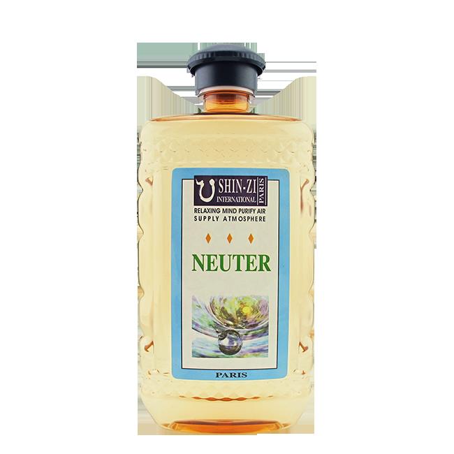 薰香.汽化精油1000ml(中性Neuter) 此款無香味 為稀釋用途