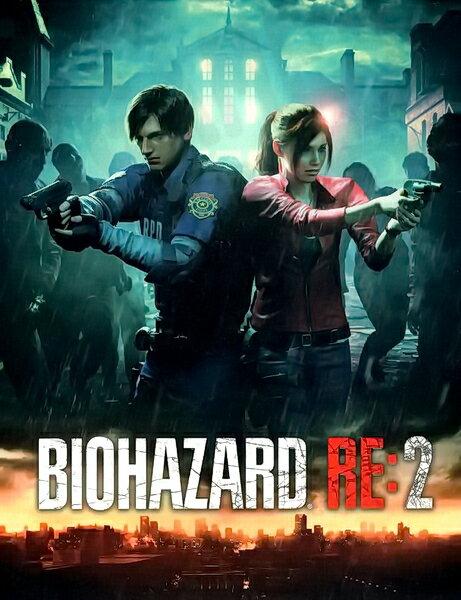 【二手遊戲】PS4 惡靈古堡2 重製版 RESIDENT EVIL BIOHAZARD 2 中文版 典藏版 鐵盒版 台中