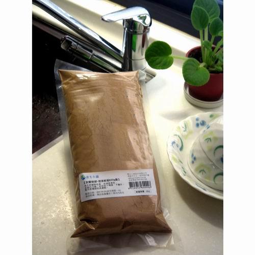 【養生小舖】友愛地球環保洗劑 ~ 苦茶籽粉600公克裝