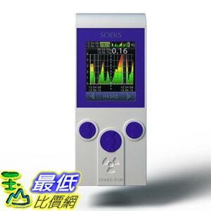<br/><br/>  [106東京直購] 【SOEKS JAPAN】SOEKS 01-M PRIME蓋革計數器(輻射計)<br/><br/>