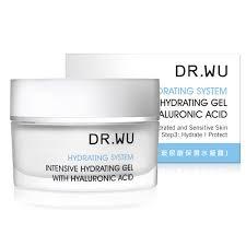 【DR. WU】最新第5代 玻尿酸保濕水凝露30ml正貨封膜/效期2022.01.有集點標【淨妍美肌】