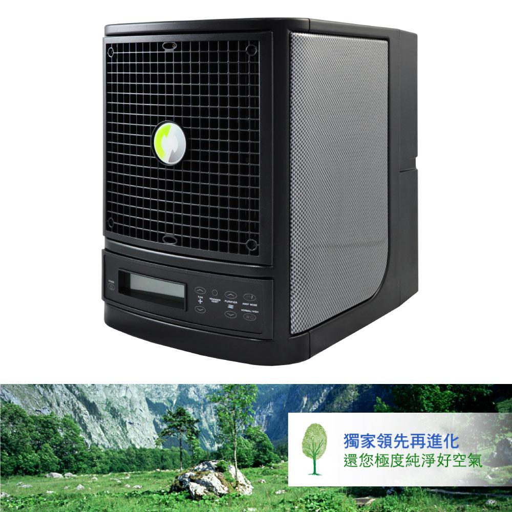 <br/><br/>  美國 Activtek 空氣清淨機 AP3001 RCI空氣淨化技術 贈品 貝斯美德熱敷墊<br/><br/>
