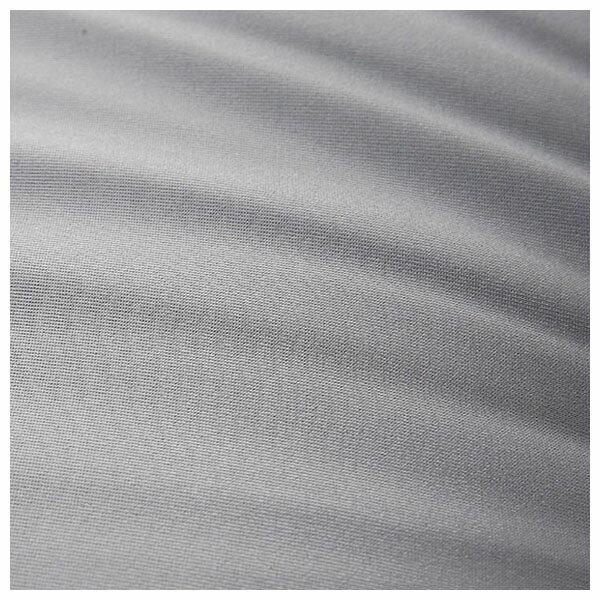 標準型懶骨頭沙發專用布套 (本體另售) SOLID2 R GY NITORI宜得利家居 7