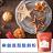 [樂創FunMix]  造型鬆餅粉(1kg) 各種形狀都合適-鬆餅預拌粉 鬆餅DIY 1
