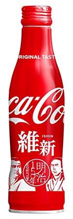 【可口可樂】期間限定Coca-Cola鋁瓶裝原味可樂-東京 / 明治維新 / 北東北-陸奧 / 甲子園 / 德川 / 大阪 250ml 收藏版 日本原裝進口 3.18-4 / 7店休 暫停出貨 2